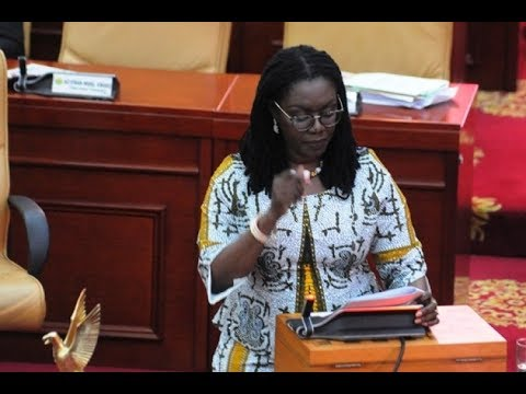 Parliament: Minister for Communication, justifies government's decision to sign on Kelni - GVG