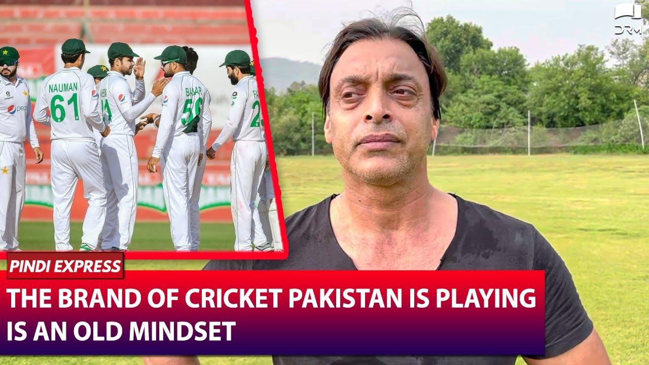 Pakistan Must Allow Newer Talent on Field | PAKvsZM 2021 | Shoaib Akhtar | SP1N