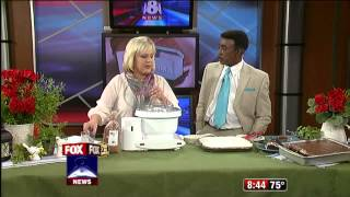Fox 8 Recipe Box: Ho-ho Cake