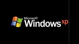 как убить Windows XP (безопасный режим не работает)