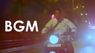 Thupparivaalan Background Music (BGM)
