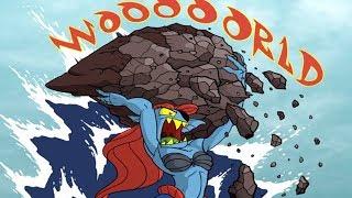 Undyne goes CRAZY! (Undertale Comic Dub Compilation)
