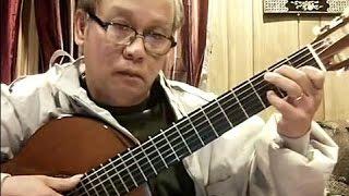 Còn Chút Gì Để Nhớ (Phạm Duy - thơ: Vũ Hữu Định) - Guitar Cover by Hoàng Bảo Tuấn