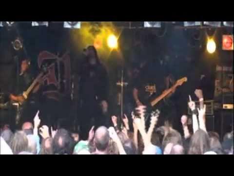 DEATHRIDERS Neil Turbin Metal Thrashing Mad Live! Headbangers Open Air Germany 2009.07.24.m4v mp3