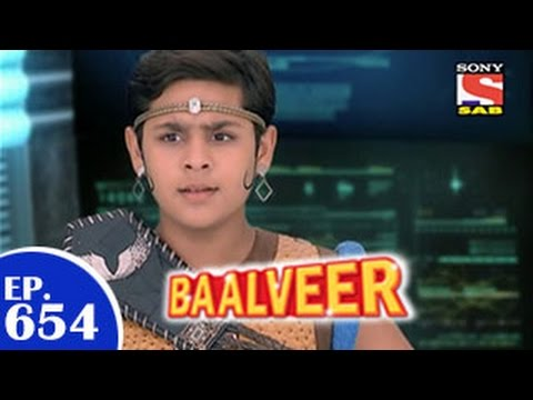 Download Baal Veer - बालवीर - Episode 654 - 23rd February 2015
