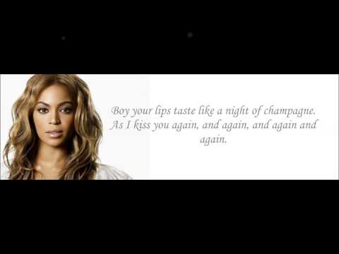 Beyoncé - Love On Top Lyrics HD