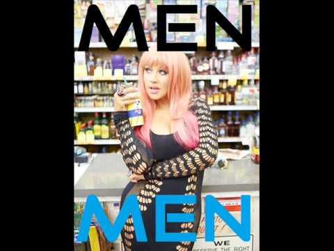 Christina Aguilera [Christian Aguilera] - Your Body (Male Version)