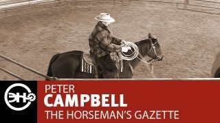 Halter Breaking Part 1 with Peter Campbell
