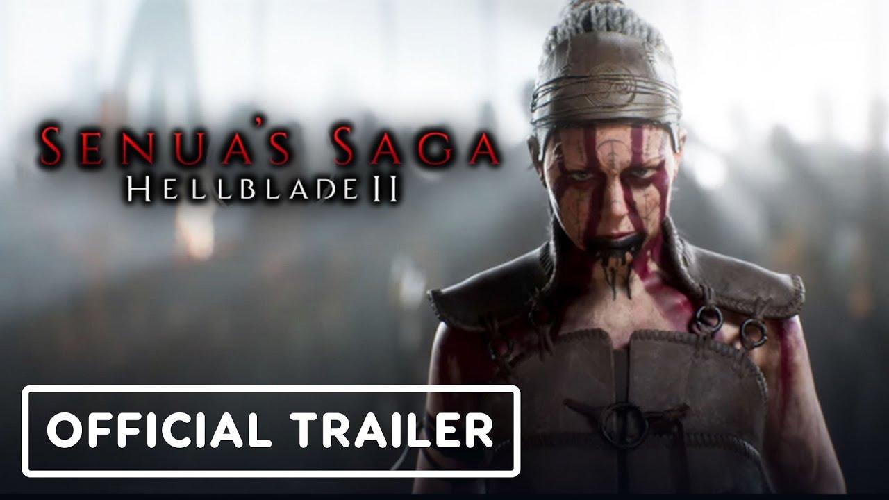 Senua's Saga: Hellblade 2 Developer Showcase | Xbox Games Showcase 2021
