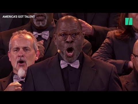 America's Got Talent: cette chorale de Los Angeles a chanté dans une langue très inhabituelle
