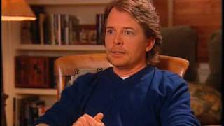 """Michael J. Fox on auditioning for """"Family Ties"""" - EMMYTVLEGENDS.ORG"""
