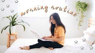 My Productive Morning Routine   JENerationDIY