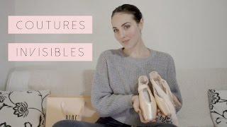 Ballet World / Coudre Ses Pointes / Tuto Facile