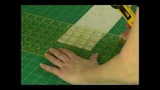 Making Half-Square Triangles