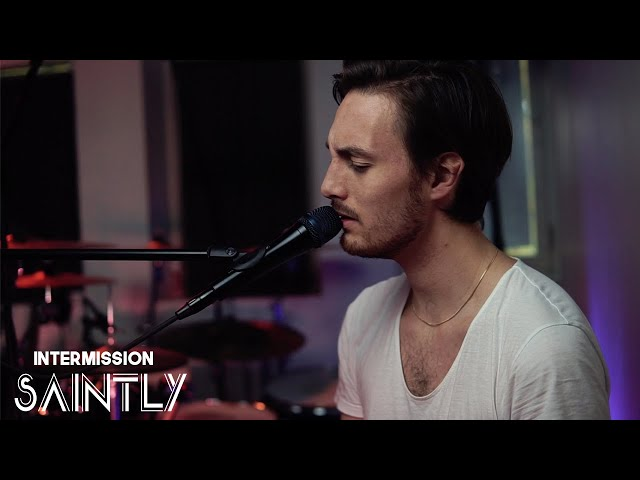 Saintly - Intermission (Alternative Version Music Video)