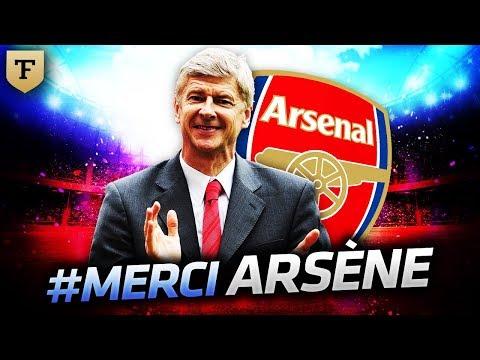 Wenger à Arsenal c'est fini, Messi fait le buzz, Zlatan au Mondial ? - La Quotidienne #241