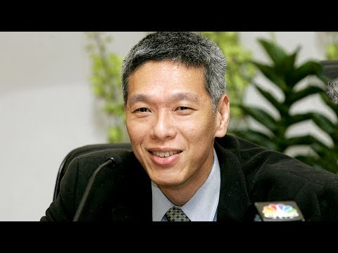 Top 10 Richest Politician In Singapore || Pastimers