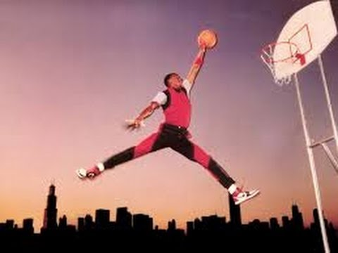 Top 5 Motivational Michael Jordan Commercials