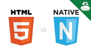HTML5 Apps VS Native Apps