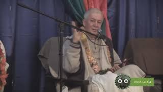Чайтанья Чандра Чаран дас - Могущество и слава Святого Имени Бога