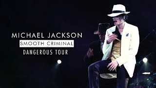Michael Jackson - Smooth Criminal : Live in Tokyo 1992 / Buenos Aires 1993