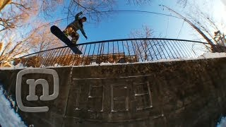 Whoops Part 2! Snowboard Slams With Will Lavigne, Alex...