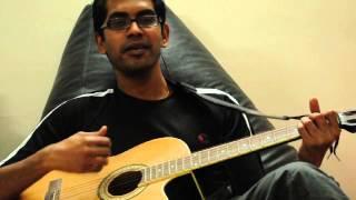 Muralikrishna Prasad - Dekha Tujhe To Hua Main Deewana - Strings