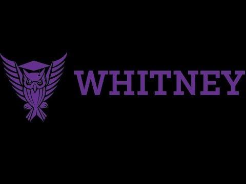 Whitney Achievement Elementary School: A Documentary