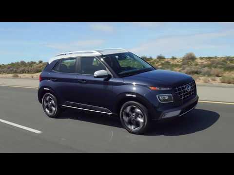 2020 Hyundai Venue: Review — Cars.com