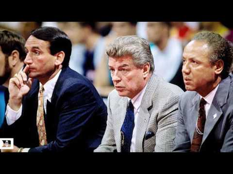 Gifts of the Game: Chuck Daly (7/28/17)
