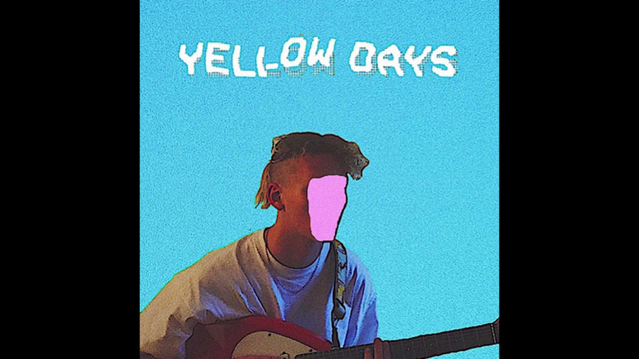 Yellow Days - I Believe In Love