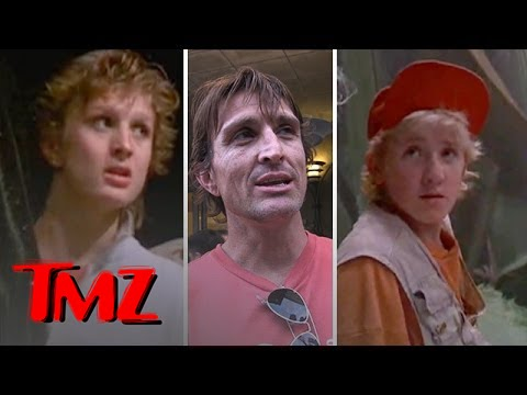 """Honey I Shrunk The Kids"" Was Originally Called WHAT?!  TMZ"