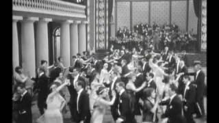Fox Trot Scene Oyster Princess Ernst Lubitsch Ossi Oswalda