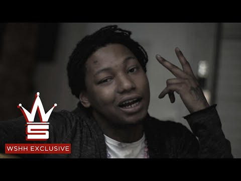 "SD ""Can't Tell"" (WSHH Exclusive - Official Music Video)"