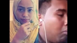 Aku Hanya Serangga cover at Smule by IqaHali_Lagend feat _AlongSempoi_ Video