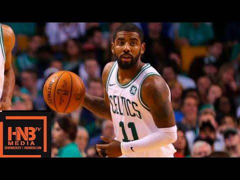 Boston Celtics vs Chicago Bulls Full Game Highlights | 11.14.2018, NBA Season