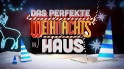 """""""Wir sind total weihnachtsbekloppt!"""" - Das perfekte Weihnachtshaus am 20.12.2015 bei VOX"""