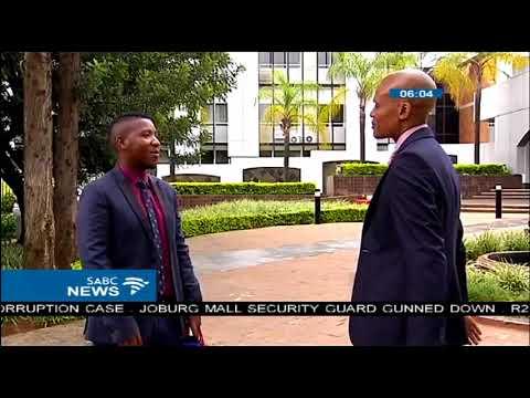 Prosecutors finalising work on Zuma corruption case