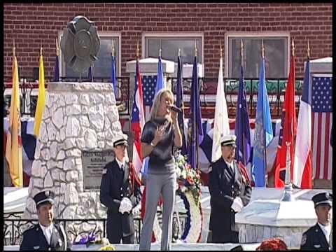 National Fallen Firefighter Memorial event