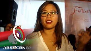 Direk Cathy Garcia-Molina on Enrique and Liza: