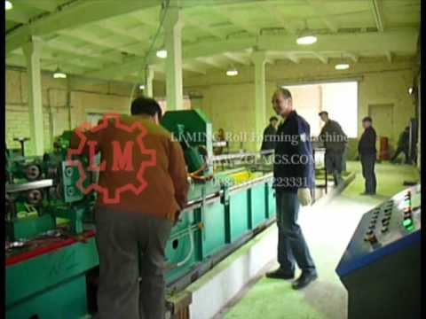 Pipe Mill production line, Roll Former, Cold Forming Machine, roll forming  machine-Line