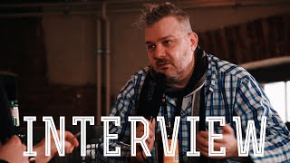 """Martin Bechler von Fortuna Ehrenfeld im Interview zu """"Helm ab zum Gebet"""""""