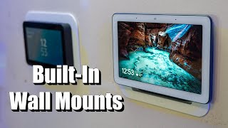 The Craziest Mounts for the Nest Hub & Echo Show 5
