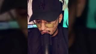 ياجرح للمرحوم علي بحر - بصوت الفنان العماني هيثم رافي
