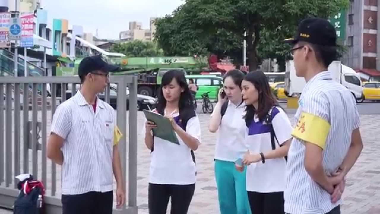 畢業日 - 臺北市立陽明高中103學年度畢業影片 預告 - YouTube