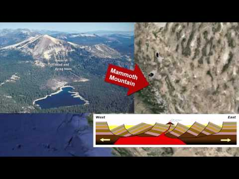 Plate Tectonics and California Geology