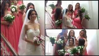 Aycan & Danny - Wedding Video Clip, House Hotel Bosphorus Turkey, by Photo Latte(Aycan & Danny - Wedding Video Clip, House Hotel Bosphorus Turkey, by Photo Latte English & Turkish mixed couples wedding day in Istanbul, started in ..., 2014-12-12T15:45:22.000Z)
