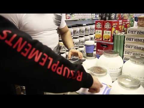 Sport Supplements Store | Vitamin-Shop Reading, Berkshire