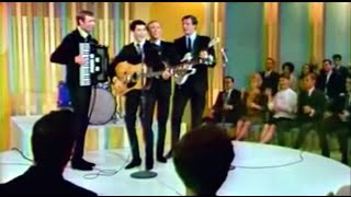 Gary Lewis & The Playboys - She's Just My Style (1966)