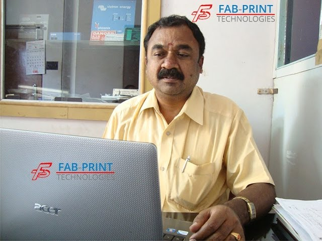 Fab-Print Technologies, the top quality powder coating specialists in Bangalore